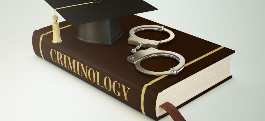 Discipline criminologia